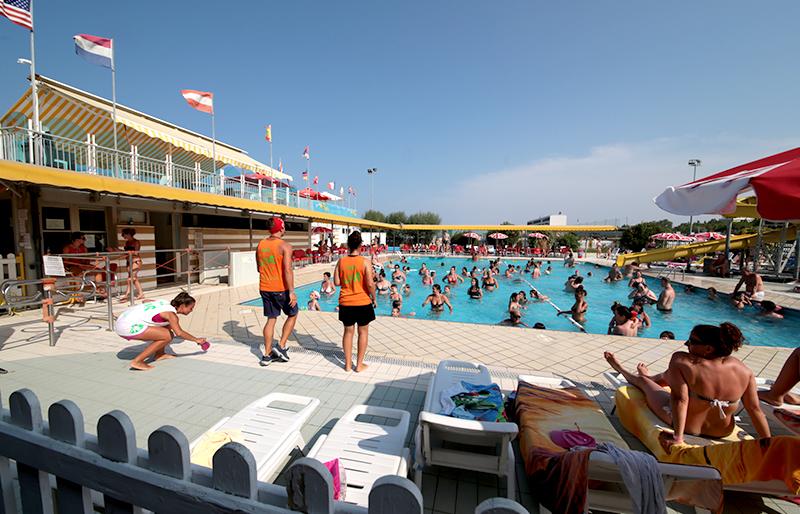 Spiaggia hotel dolce vita cesenatico aperto tutto lanno