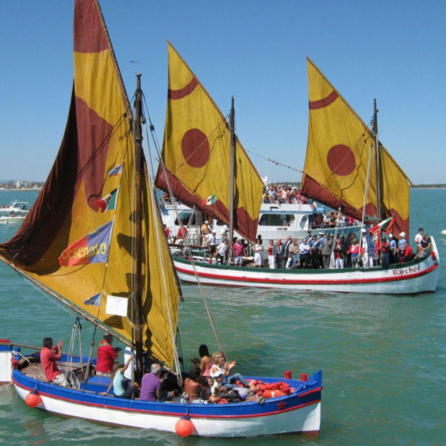 Fest des Garibaldi